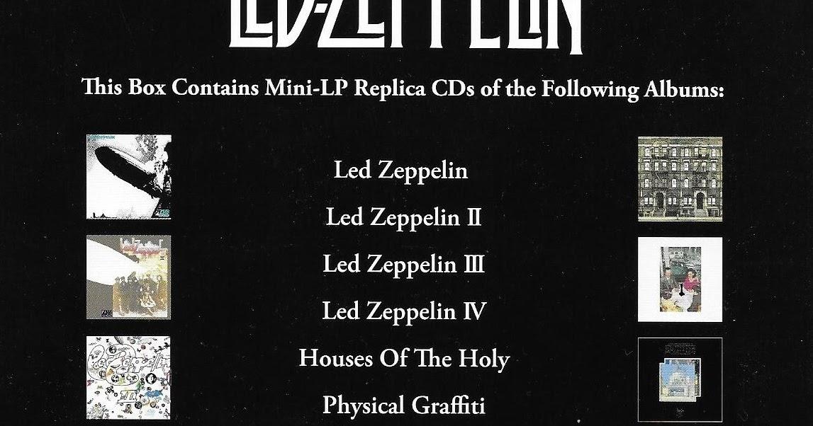 Jazz Rock Fusion Guitar Led Zeppelin 2008 Quot Definitive