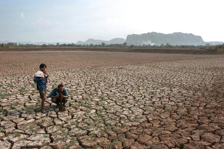 Двадцать одна провинция в Таиланде официально объявлены зоной засухи — Тайские заметки