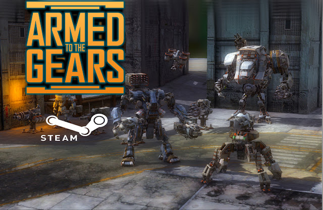 Armed to the Gears Free Download