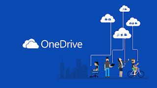 طريقة ايقاف تشغيل او الغاء خدمة one drive