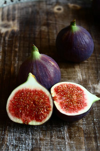 Figs Photo by Bognarreni