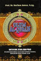 Judul : ULUM AL-QUR'AN