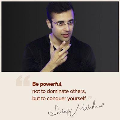 Sandeep Maheshwari  Motivation | The Knowledge Hunt