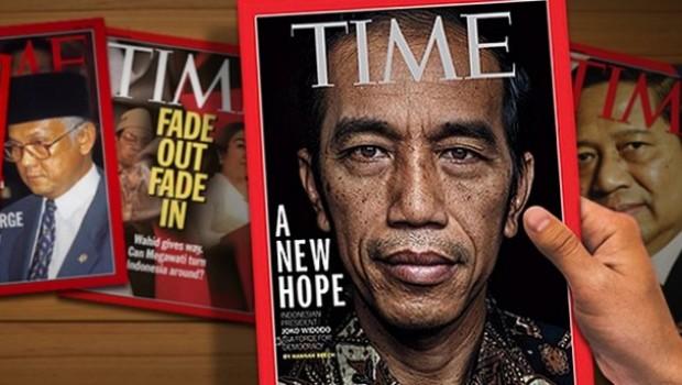 Jokowi <i>A New Hope</i>, Masihkah Relevan?