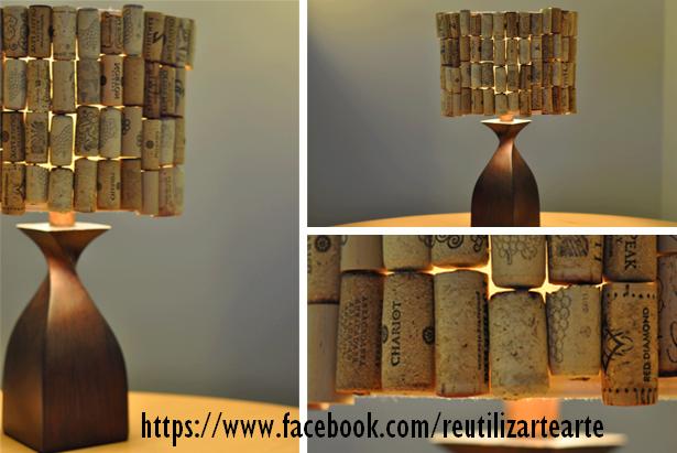 Disenyoss decoracion: doce ideas geniales recicladas.