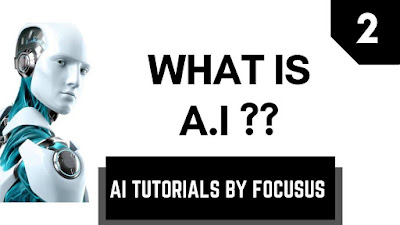 What is A.I ??