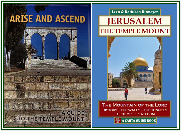 The Universality of Temple Mount