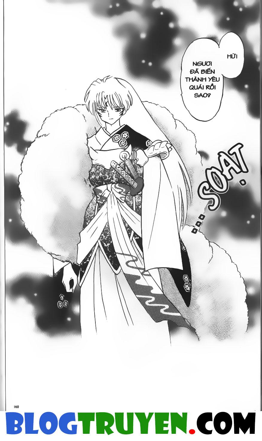 Inuyasha vol 19.8 trang 11