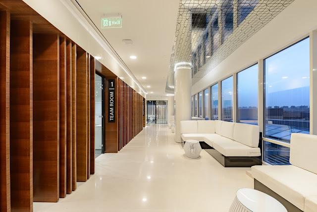 Edge Innovation Center en Cairo / YLAB Arquitectos