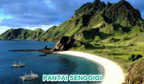 Senggigi Indonesia