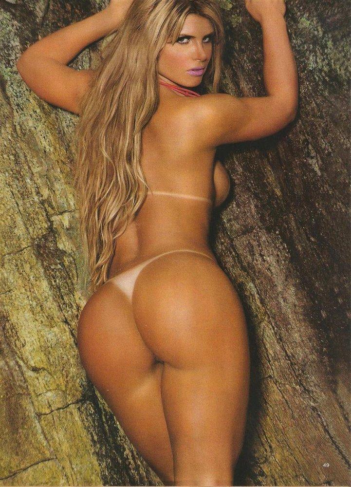 Miss bumbum nude