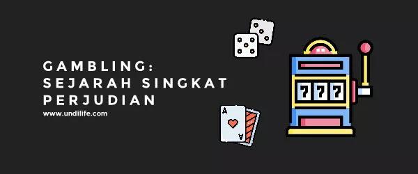 Online Gambling, Judi Online, Perjudian terpercaya
