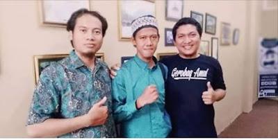 Kampoeng kurma Jonggol dan Nurul Fahmi