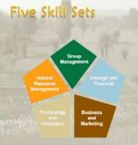 Youth in Farming 5 Must-have Skills Sets For Youth in Farming or