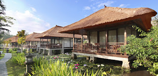 Job Vacancy as SPA MANAGER at SANTI MANDALA VILLA & SPA