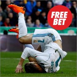 circus promocion Espanyol vs Real Madrid o Atletico vs Leganes 28 febrero