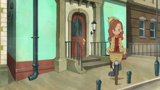 Layton's Mistery Journey apk + obb