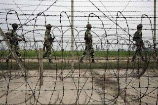 Pakistan Violates Ceasefire Again 3 People Killed.