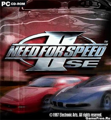 Need For Speed 2 SE Full PC