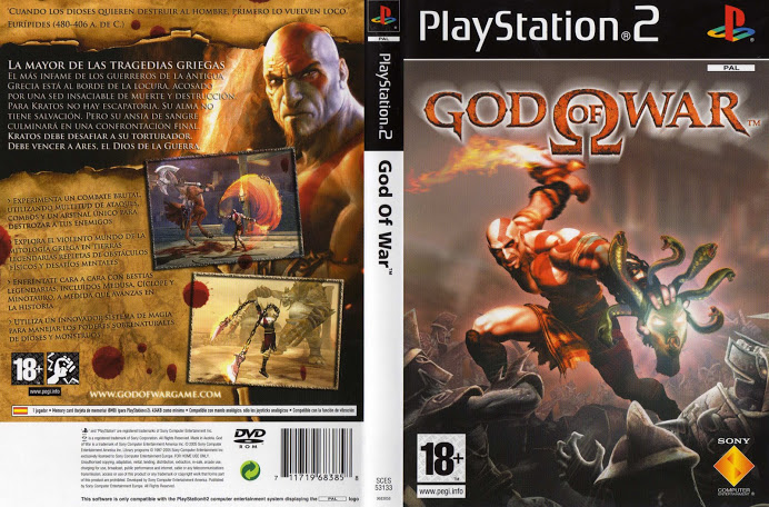 Download free full version games for pc: god of war ps2 game free.
