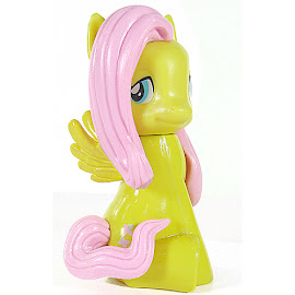 My Little Pony Mini Bubble Baths Fluttershy Figure by MZB Accessories