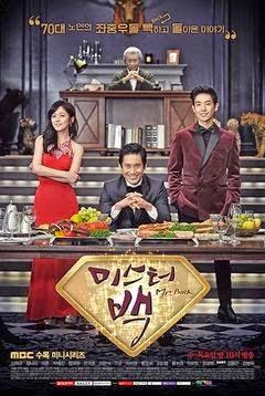 Download Mr. Baek (2014) Subtitle Indonesia | Drama Korea