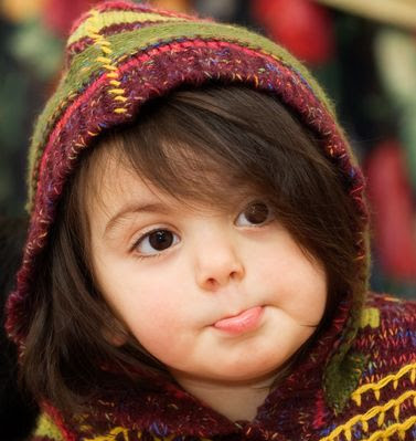 Awsome collection of Cute And Sweet Baby & Girl 11