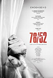Watch 78/52: Hitchcock's Shower Scene Online Free 2017 Putlocker