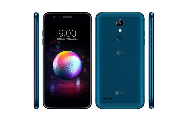 LG K11 Plus Specs