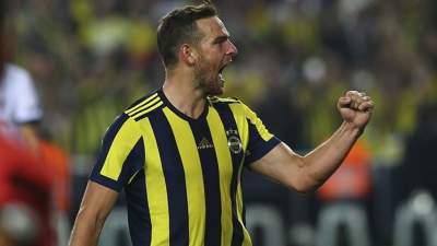 Are Fenerbahçe key to Spurs transfer activity?