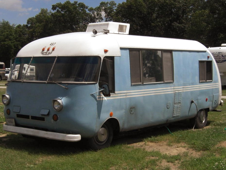 Used Airstream Trailers For Sale Craigslist >> Propnomicon: Gripped by Madness