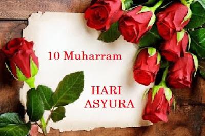 ustadz ali musri: PESTA DUKA DI HARI 'ASYURA