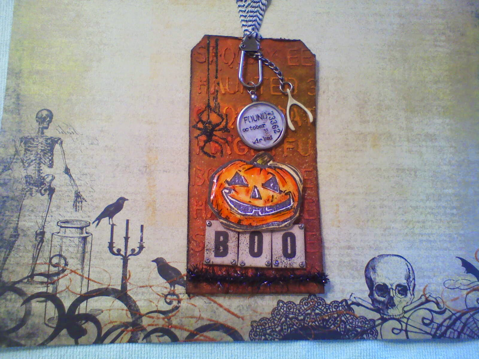 Queendom Relics 12 Tags Of 2014 October Tag