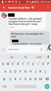 PT Piolax Indonesia Karawang