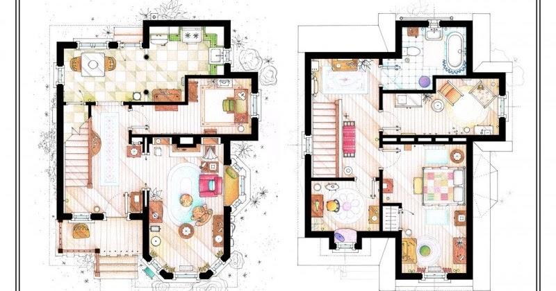 Plantas de casas online 3d gratis for Casa 3d online