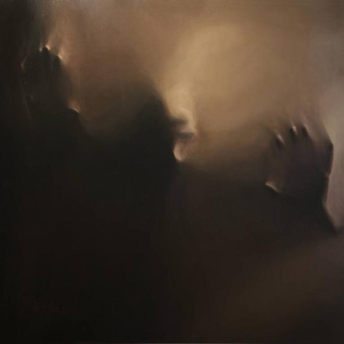 Стоп-кадры внутренних сражений. Barbara Tosatto
