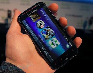HTC PS cert