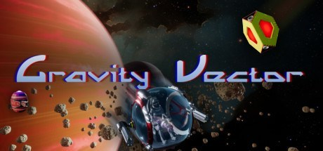 Gravity Vector PC Game Download