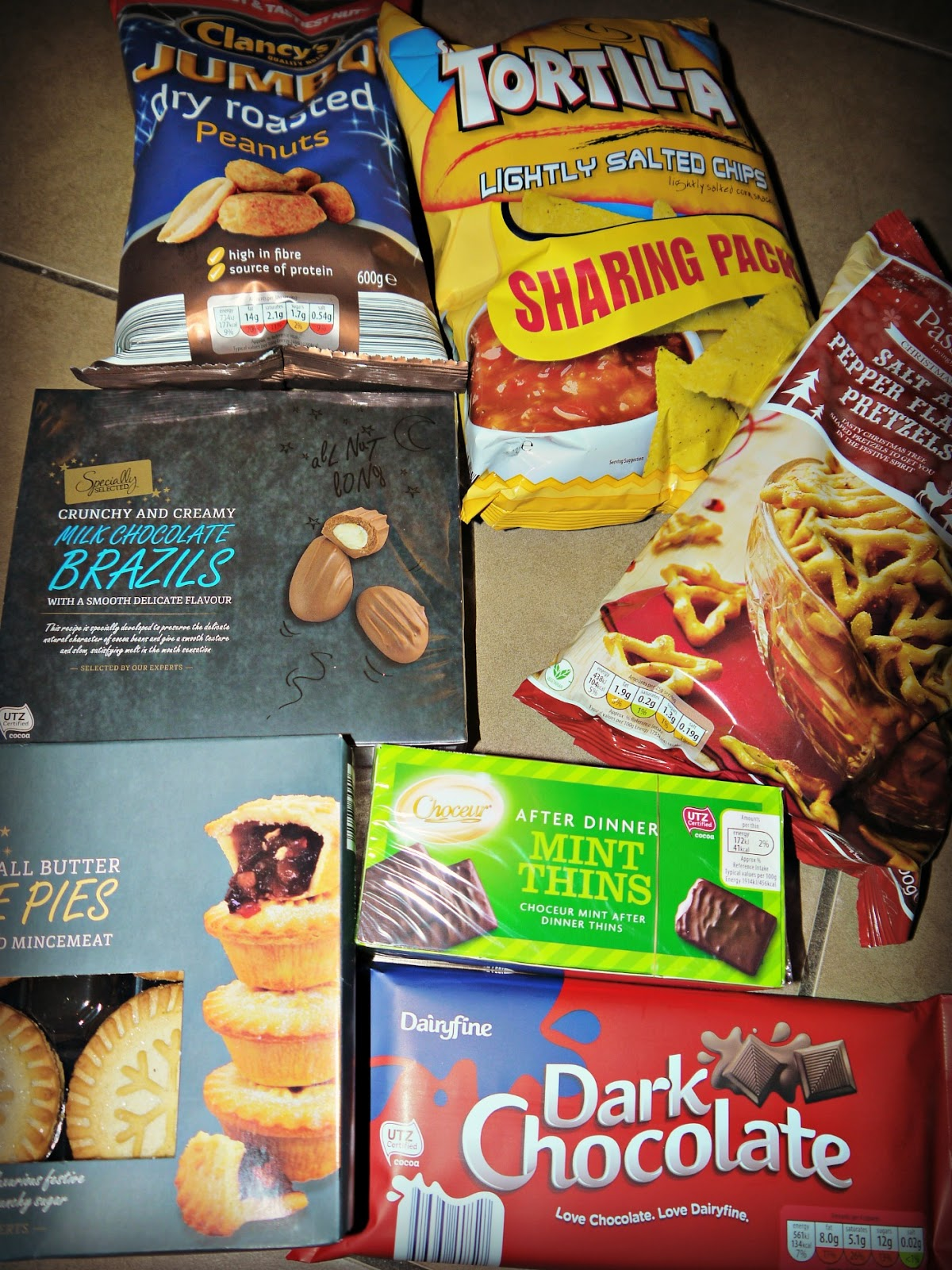 recipe: party snacks aldi [10]