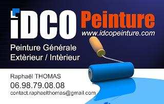 IDCO Peinture Artisan Peintre Bordeaux PEINTURE