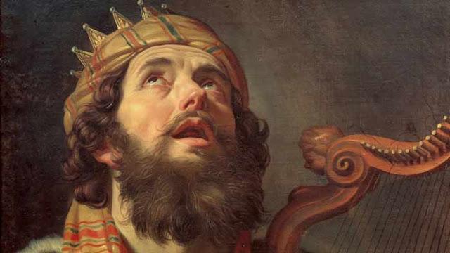 Salmo 3: Quando Davi Fugiu de Absalão