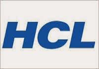 HCL Recruitment 2016