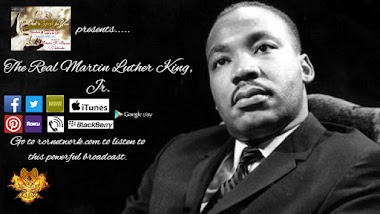 The Real Martin Luther King, Jr.