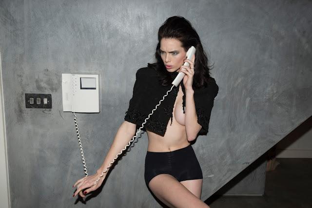 Simone Kerr