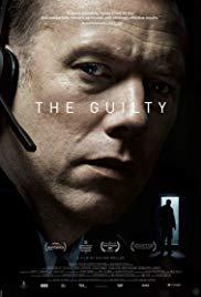 Watch The Guilty Online Free 2018 Putlocker