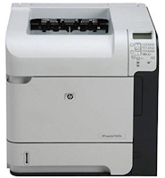 HP LaserJet P4015dn Printer Driver