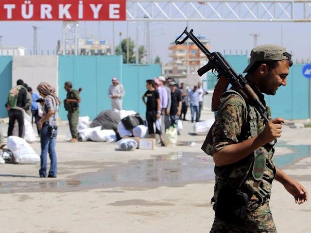 Οι ΗΠΑ προσπαθούν να ελέγξουν τη Τουρκία