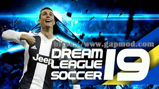Is an update of the game Dream League Soccer Download Dls 2019 Mod Fix Set Of Star Players