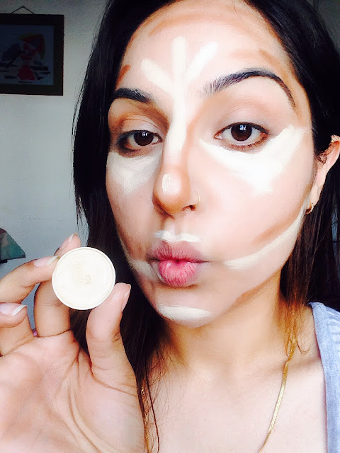 Important Tips For Contouring and Highlighting