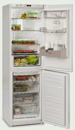 QSN: frigo combi
